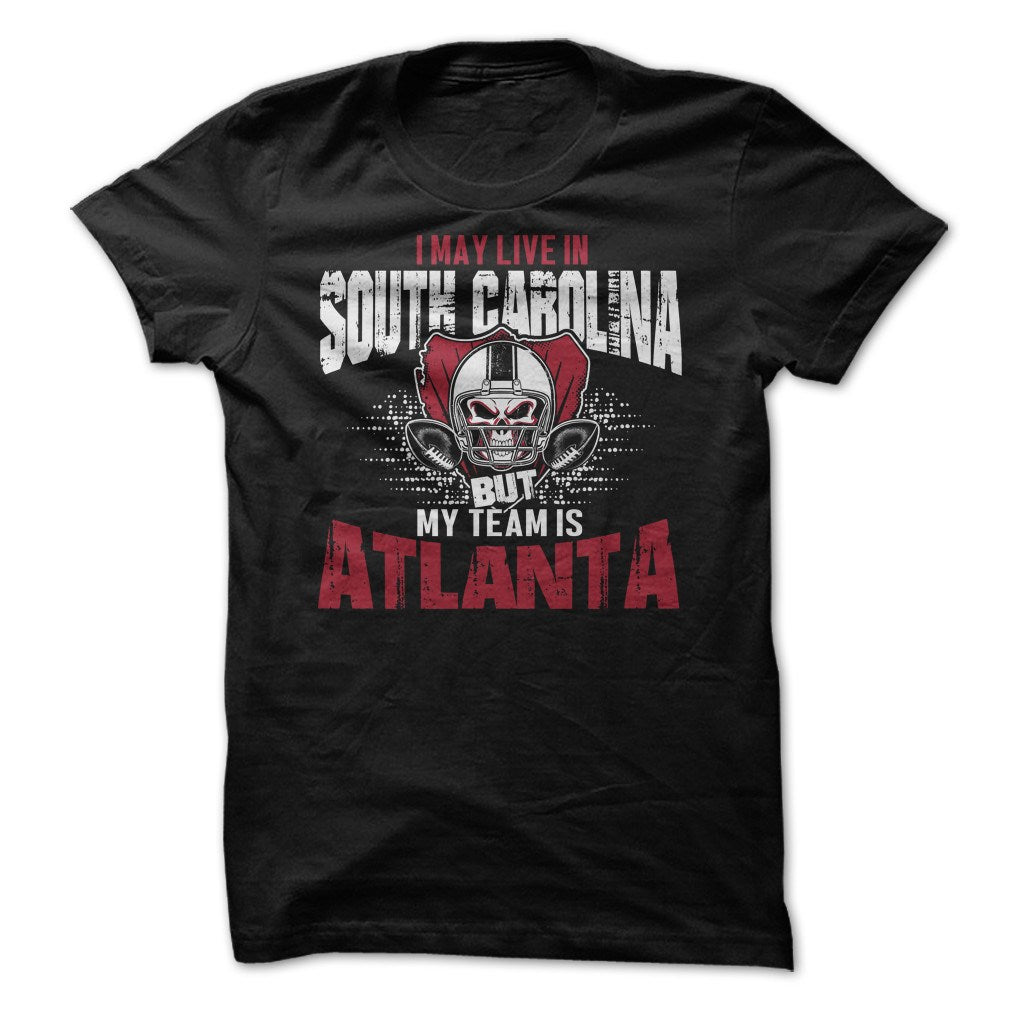 State Loyal - Atlanta & South Carolina