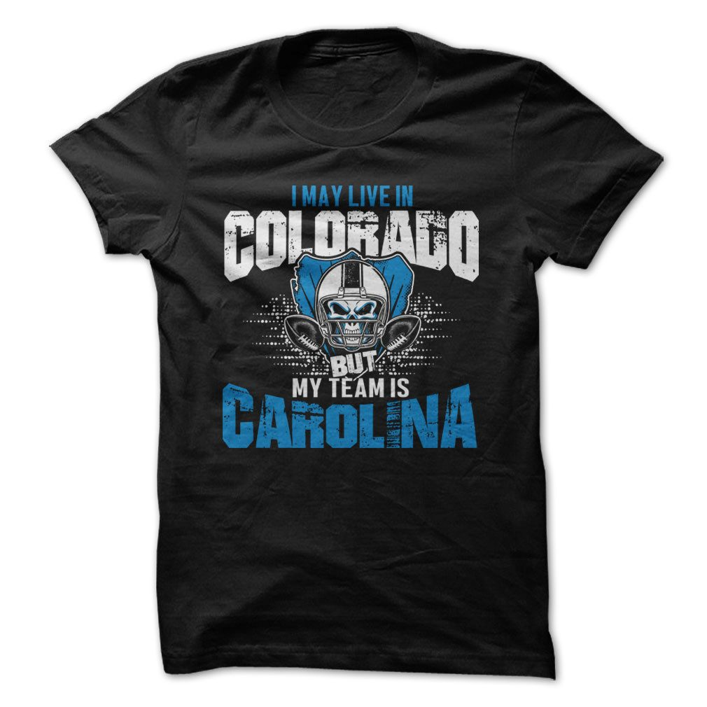 State Loyal - Carolina & Colorado