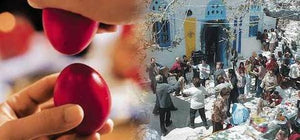Easter Traditions of the Greek Orthodox Faith
