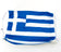 Greek Flag Covid Face Mask