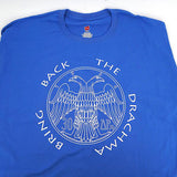 Bring back the Drachma T-shirt