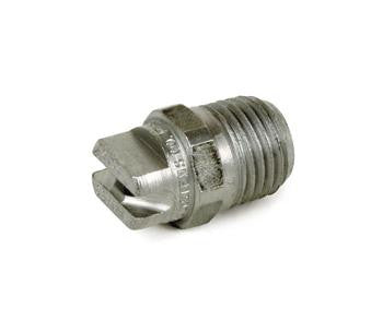 "1/4"" MPT Spray Nozzle (0 degree)"