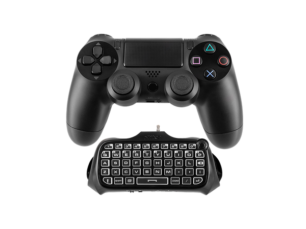 Type Pad for PlayStation®4 – Nyko Technologies