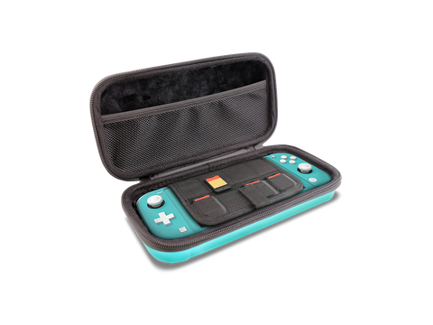 Elite Shell Case (Turquoise) for Nintendo Switch™ Lite