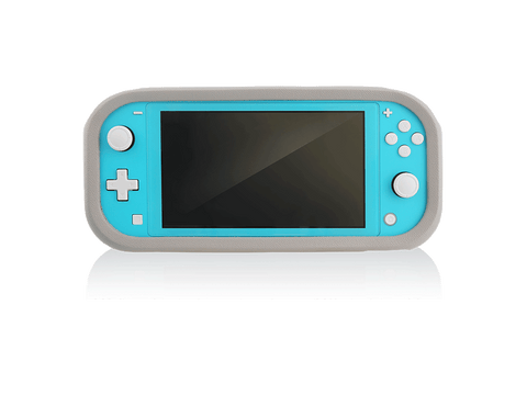 Bubble Case (Grey) for Nintendo Switch™ Lite