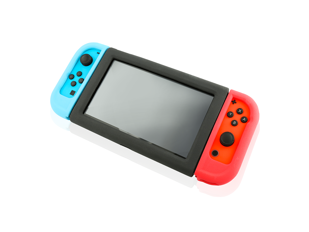 Bubble Case for Nintendo Switch™