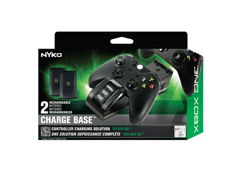 Charge Base for Xbox One - box front