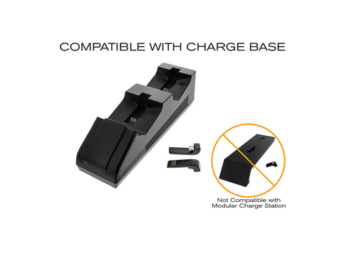 Charging Adapters for Charge Base PS4 - compatibility