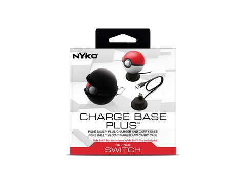 Charge Base Plus for Poké Ball™ Plus