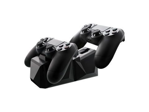 Charge Block Duo for PS4 - one controller