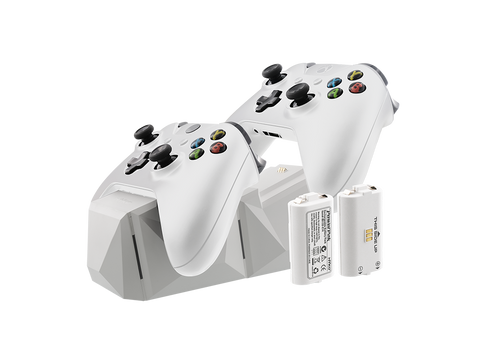 Charge Block Duo for Xbox One - one controller