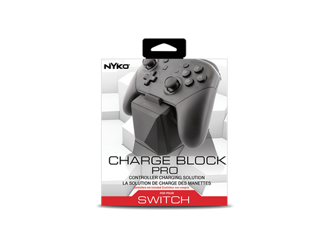 Charge Block Pro for Nintendo Switch™