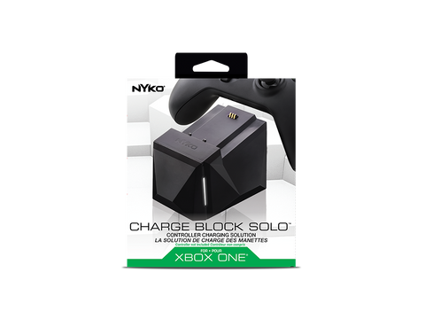 Charge Block Solo for Xbox One™