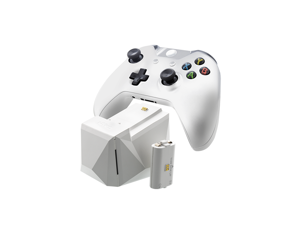 Charge Block Solo for Xbox One - one controller