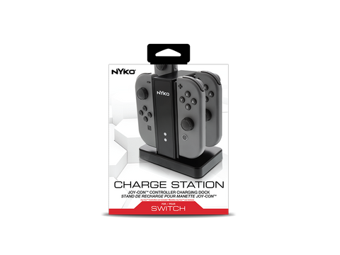 Charge Station for Nintendo Switch™