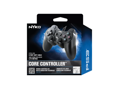 Core Controller for PlayStation®3