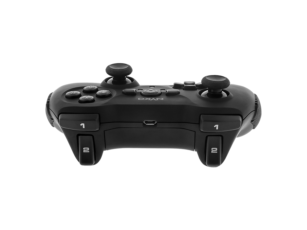 Cygnus Controller for Android™ – Nyko Technologies
