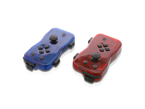 Dualies (Red/Blue) for Nintendo Switch™