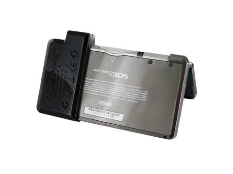 Game Boost for 3DS - battery pack