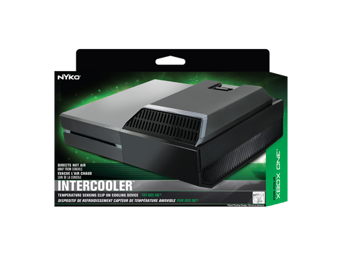 Intercooler for Xbox One - box front