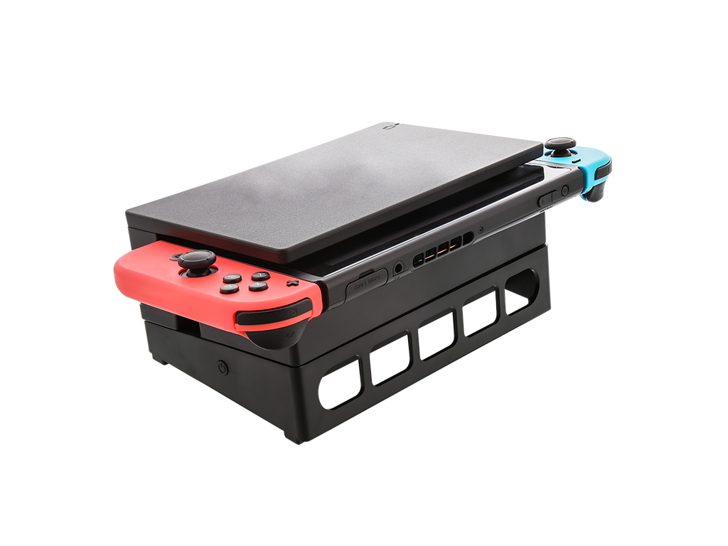 Intercooler Stand for Nintendo Switch™