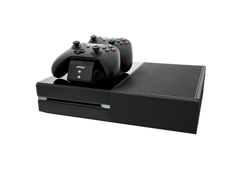 Modular Charge Station for Xbox One - front