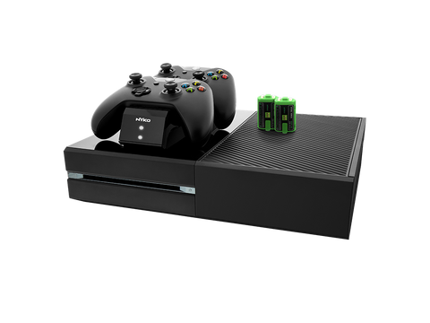 Modular Charge Station for Xbox One - with 2 NiMH battery packs