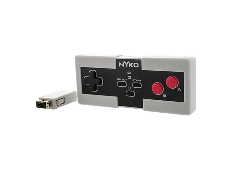 Miniboss for NES Classic Edition - right front angle