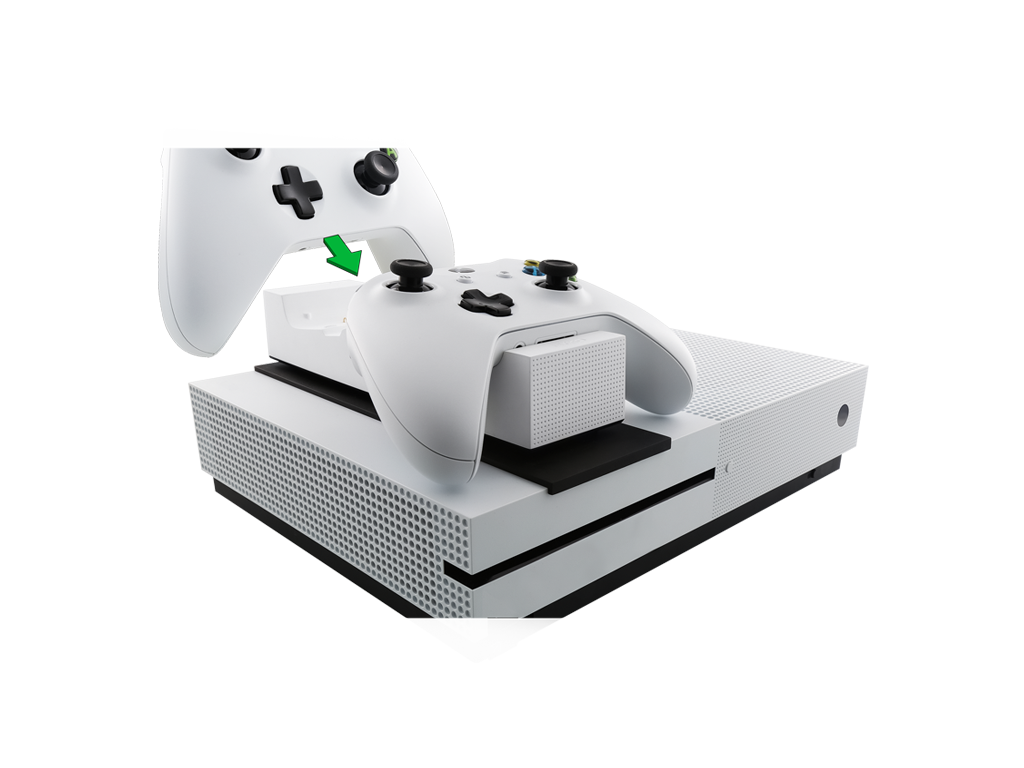 Modular Charge Station S for Xbox One® S