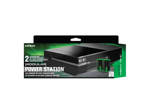 Modular Power Station for Xbox One - box front
