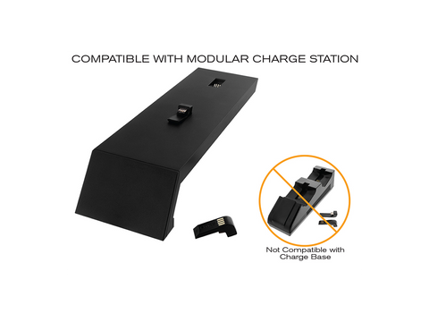 Charging Adapters for Modular Charge Station PS4 - compatibility