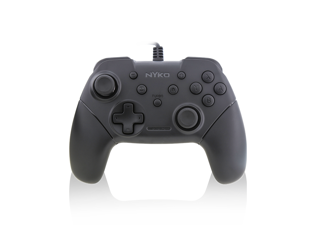 Core Controller for Nintendo Switch™ – Nyko Technologies