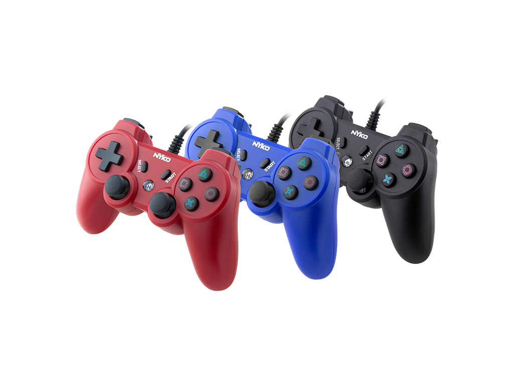 ps3 controller on pc drivers