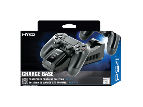 Charge Base for PS4 - box front