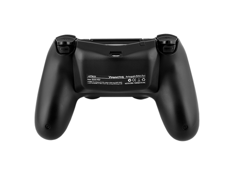 Power Pak for PS4 - attached