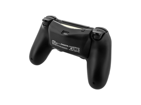 Power Pak for PS4 - attached front right angle