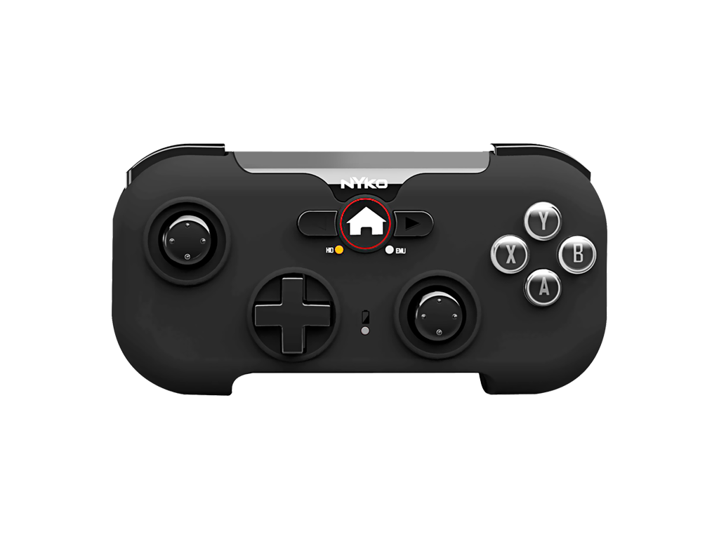 Playpad For Android Nyko Technologies