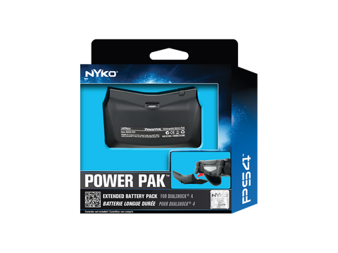 Power Pak for PS4 - box front