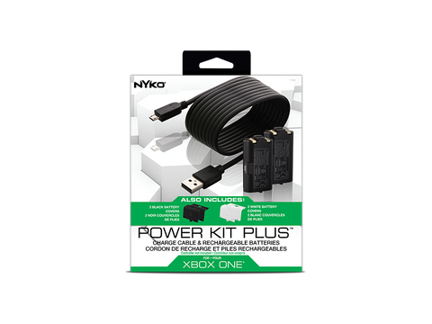 Power Kit Plus™ for Xbox One