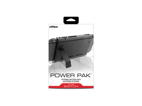 Power Pak for Nintendo Switch™