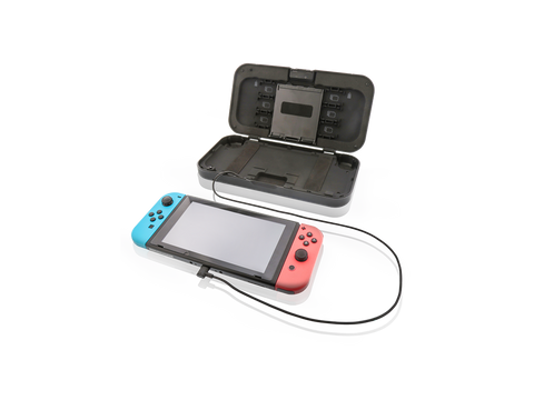 Power Shell Case for Nintendo Switch™