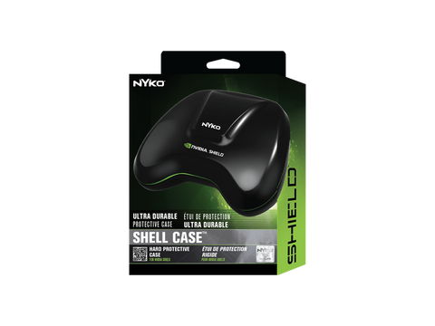 Shell Case for Nvidia Shield - box front