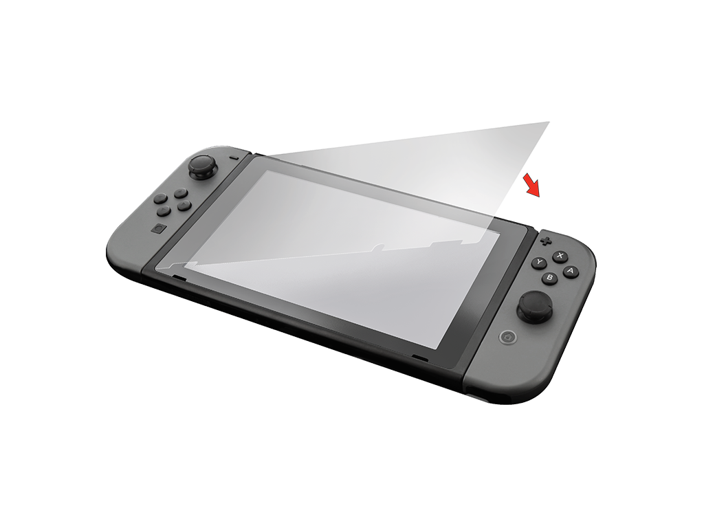 Screen Armor Duo for Nintendo Switch™