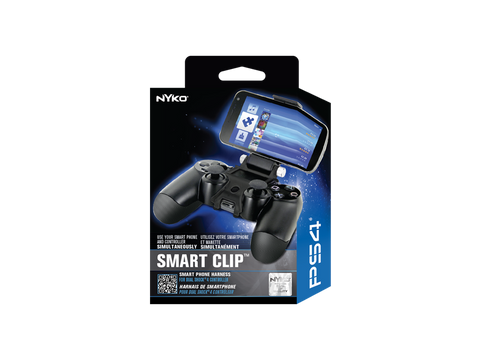 Smart Clip for PlayStation®4