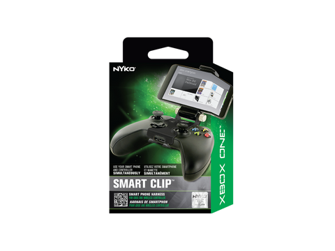 Smart Clip™ for use with Xbox One