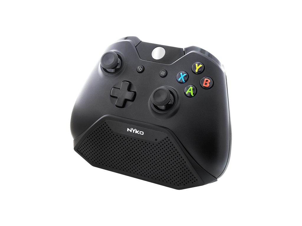 SpeakerCom for Xbox One - front right angle