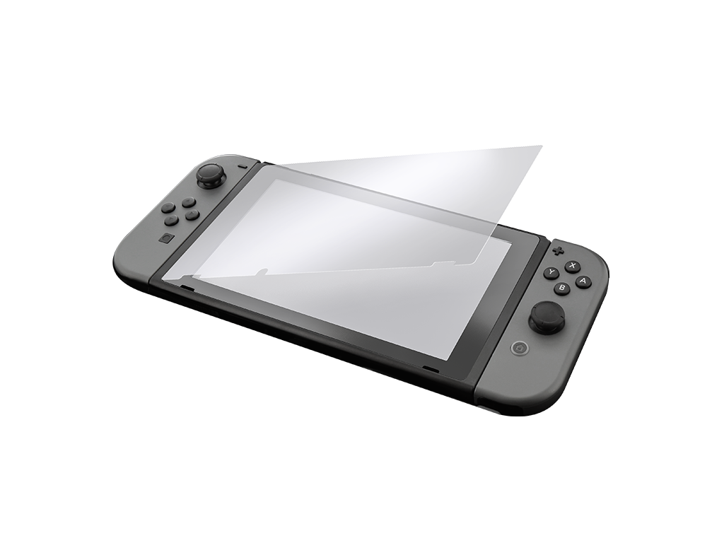 screen armor for nintendo switch nyko technologies