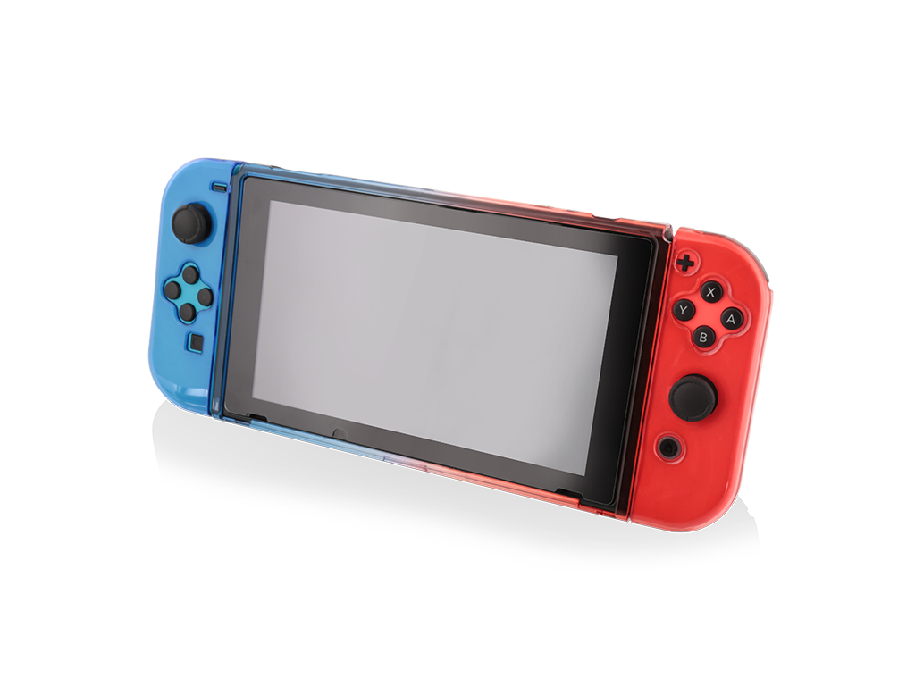 brand new bf79b a4b76 Thin Case for Nintendo Switch™ – Nyko Technologies