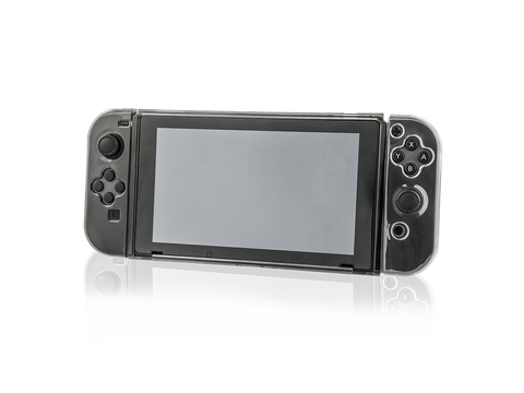 Thin Case (Smoke) for Nintendo Switch™
