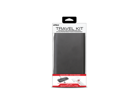 Travel Kit for Nintendo Switch™ Lite